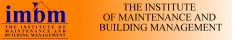 Institute of Maintenance and Building Management